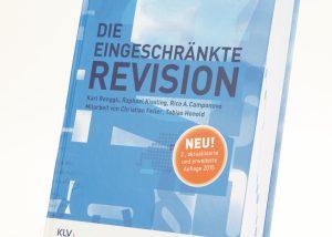 Markenwerbung blau-weisses Notizbuch-Myrix