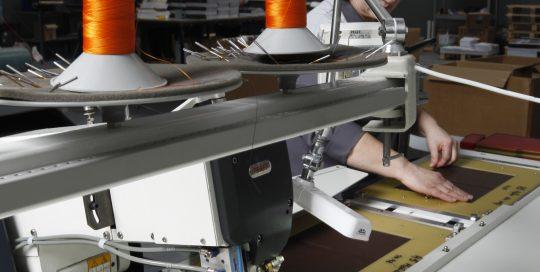 Verschiedene Dekorations-möglichkeiten Produktion-Myrix