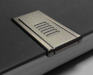 Webegeschenk Personalisiert Notizbücher mit USB Sticks für Werbung 2017