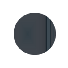 Werbegeschenk in verschiedene größen graues Notizbuch-Myrix