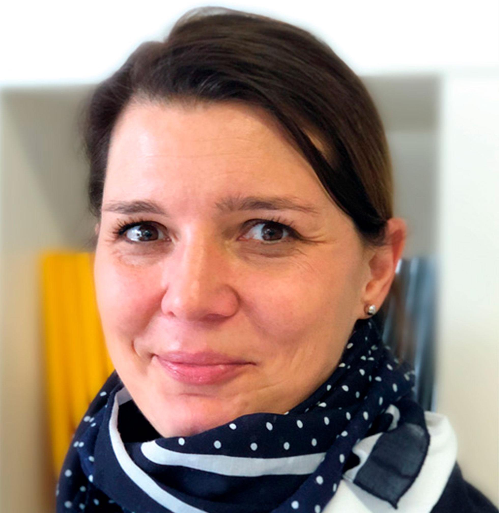 Anja Zurawski