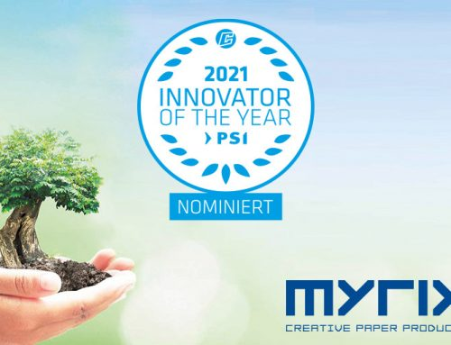 Innovator of the year – Wir sind NOMINIERT!