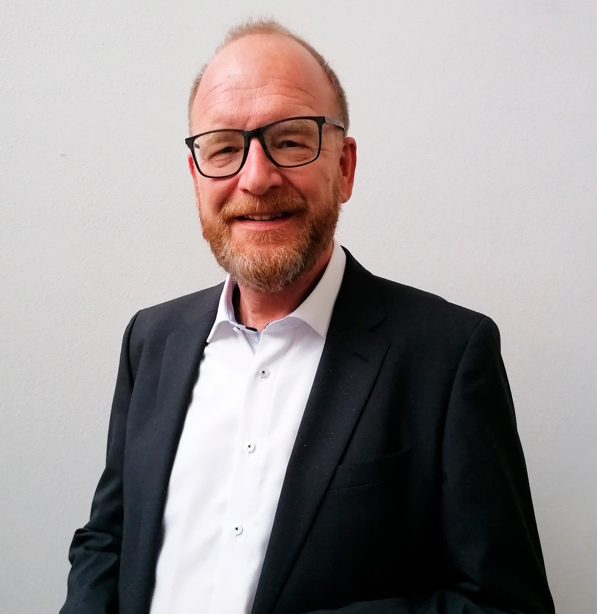 Andreas Albus