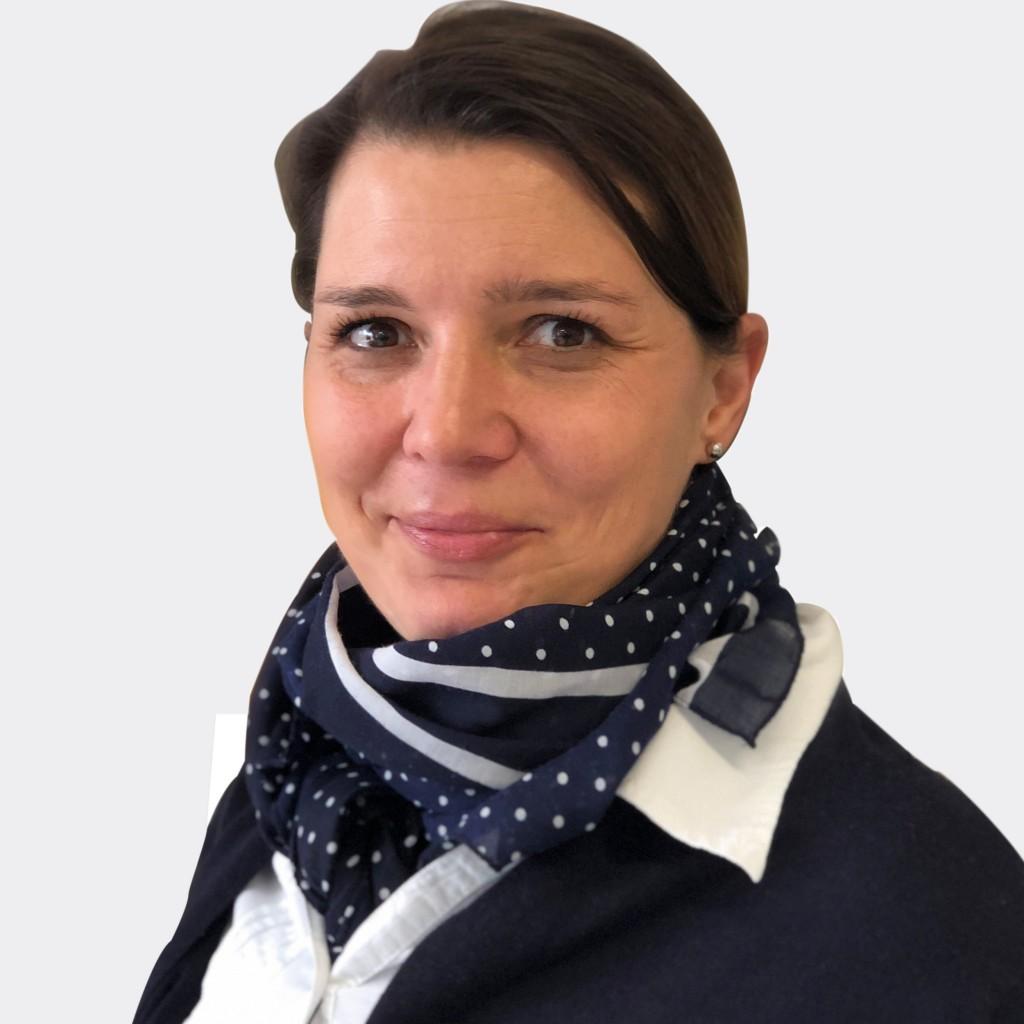 Mitarbeiter Vertrieb Anja Zurawski